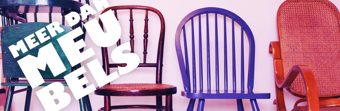 Meerwinkel: meer dan meubels