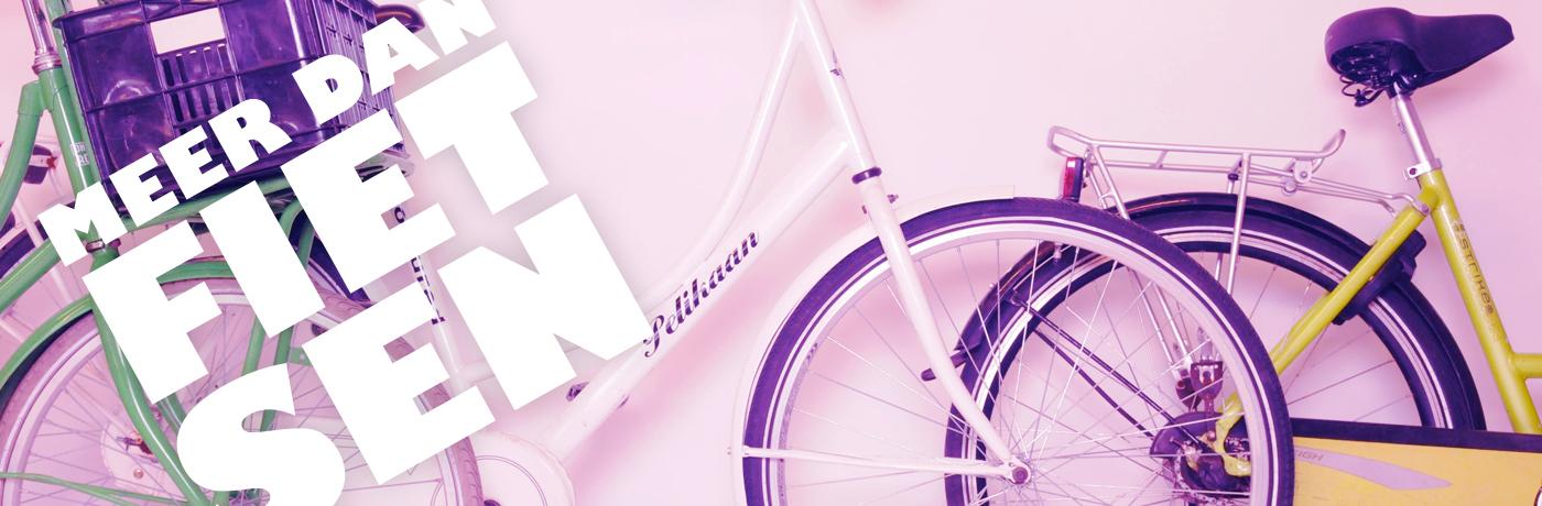 Meerwinkel: meer dan fietsen